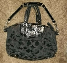 Coach madison handbag G1169-18800W - $44.55