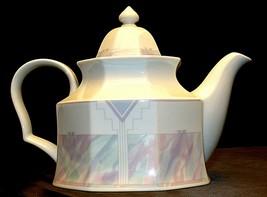 Ceramic TeaPot with Lid Savoir Vivre AA20-2159 Vintage