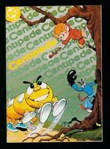 CENTIPEDE #1 1983- DC ATARI DIGEST SIZE COMIC- HIGH GRADE VF/NM - $31.53