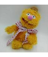 "Disney The Muppets Fozzy Bean Bag Plush 10"" - $32.63"