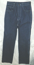 New Youth Boys Classic Gap Brand Denim Jeans size 12 Long / 26x35 - $13.98