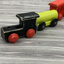 Brio Train Set Wooden Magnetic Cars Kids Play Toys Imaginarium Thomas Lo... - $9.99