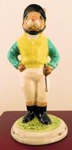 """Royal Doulton Bunnykins Figurine - """"Jockey"""" - DB169 - $80.74"""