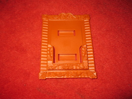 1993 - 13 Dead End Drive Board Game Piece: Part 'G' Portrait Frame - $3.00