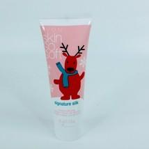 4X Avon Hand Cream Mini 1.5 oz Skin So Soft Signature Silk Formula Reindeer image 2