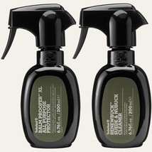 Timberland Product Care 2 PCS Balm Proofer Protecter Renewbuck Cleaner S... - $29.65