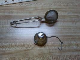 Tea ball infusers - $10.40