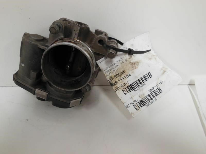 Primary image for Throttle Body Throttle Valve Assembly 1.3L Fits 98-01 FIREFLY 229558