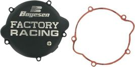 Boyesen Clutch Right Side Case Cover KTM 85SX 06-15 105SX 06-12 85 105 SX - $95.95