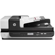 HP L2725B Scanjet Enterprise Flow 7500 Flatbed Scanner - 600 dpi - Up to... - $1,075.04