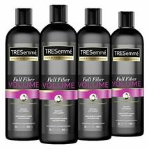 TRESemmé Shampoo For Instant Lift and Body Fiber Full Volume For Long-La... - $24.00