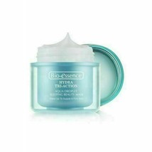 Bio Essence 50g /1.67oz. Hydra Tri-Action Aqua Droplet Sleeping Beauty M... - $29.99