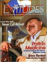 Lone Star Airlines In Flight Magazine Latitudes  Nov Dec 1994 - $27.69