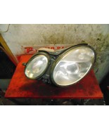06 05 04 03 Mercedes Benz E500 oem drivers side left xenon headlight ass... - $123.74
