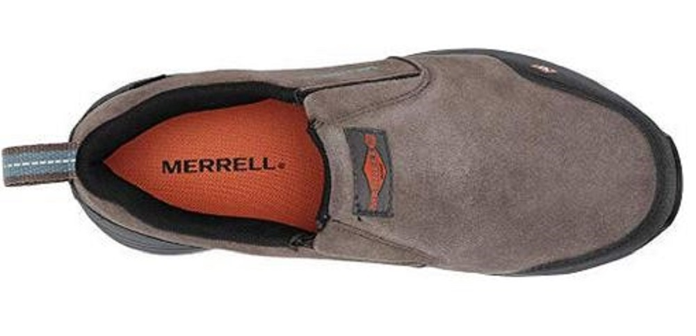 Merrell Work Womens Windoc Moc Steel Toe