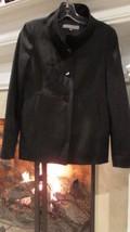 Anne Klein Black Blazer Sz 2 Compare at $150.00 - $19.80