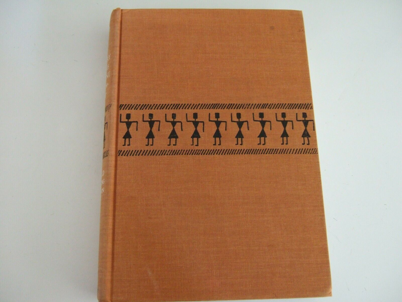 Primary image for A HISTORY OF THE ANCIENT SOUTHWEST Harold Sterling Gladwin Wheelwright 1965 HC