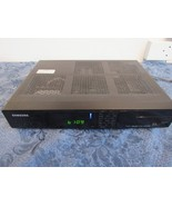 Samsung SMT-H3272 DVR Digital Video Recorder No Remote Power tested  - $28.82