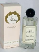 Annick Goutal Eau D'Hadrien Perfume 4.2 Oz Eau De Parfum Splash image 1