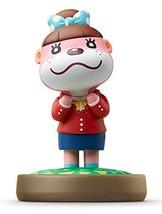 Lottie amiibo - Japan Import (Animal Crossing Series) [video game] - $24.44