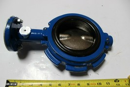 Grinnell WC-8101-3 Series 8000 Butterfly Valve New image 1
