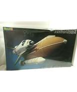 Revell Space Shuttle Challenger Booster Rockets NEW SEALEDKit 1/144 Mod... - $97.51