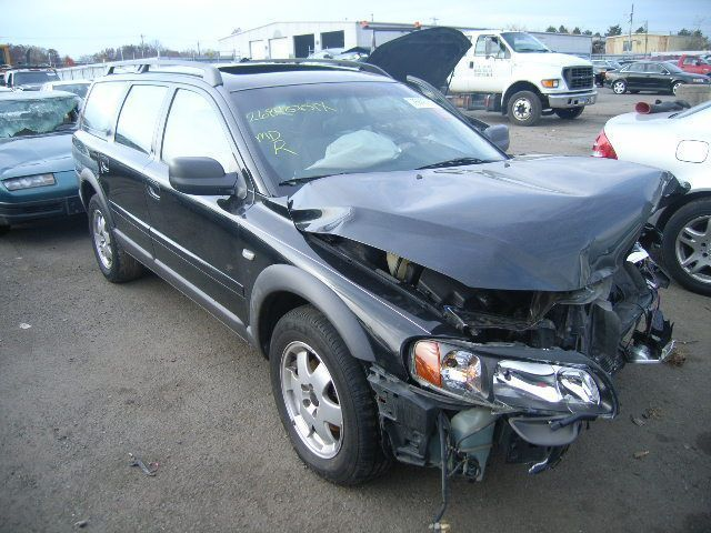 99 00 01 02 VOLVO S80 CHASSIS ECM CRUISE CONT