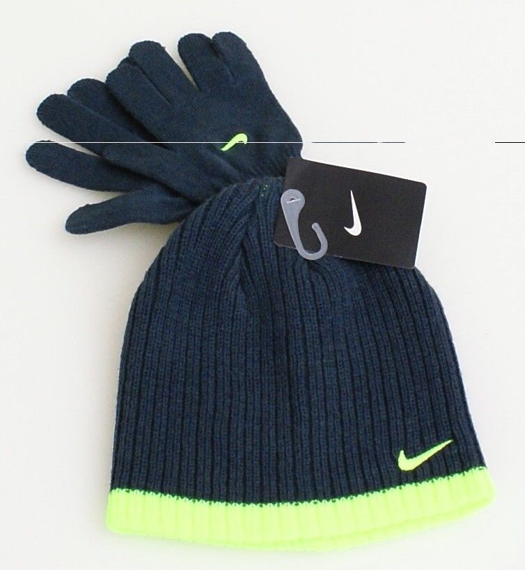 1a13c76300a Nike Gray   Volt Knit Beanie   Stretch and 50 similar items. 57