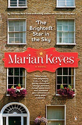 The Brightest Star in the Sky: A Novel [Paperback] Keyes, Marian