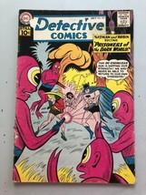 Detective Comics (1937 1st Series) #293 Minor Paper Loss - $29.70