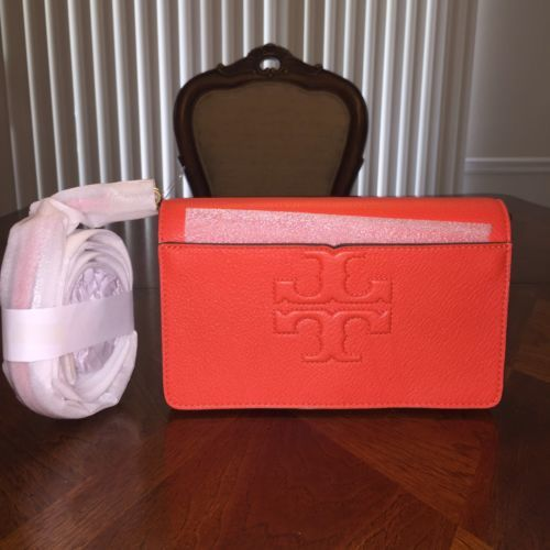 05587e67db50 NWT Tory Burch Bombe-T Small Crossbody in and 50 similar items. 12
