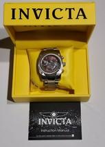 Invicta Men's 4805 Corduba Retrograde Chronograph WatchREAD - $128.69
