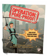 Benefit Cosmetics Operation: Pore-Proof! Mission Accomplished Pore Kit G... - $31.56