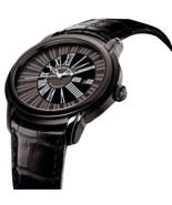 Audemars Piguet Millenary Quincy Jones Limited Edition PVD Auto. Piano K... - $208.697,80 MXN