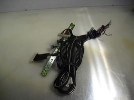 panasonic   tc-23Lx60   cables   and  keyboard - $9.99