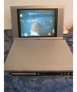 Magnavox DVD+R Recorder Model MRV640  No Remote Tested Working. - $38.63