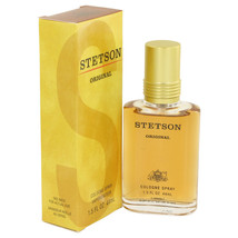 STETSON by Coty Cologne Spray 1.5 oz (Men) - $6.25