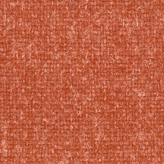 2.625 yards Camira Upholstery Fabric Hemp Pollen Salmon Wool HWP08 GT