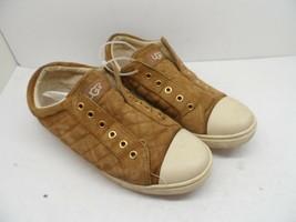UGG Australia Women's Casual sneakers  Chestnut Size 8M - $42.74