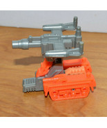 VINTAGE G1 TRANSFORMERS ACTION MASTERS ANTI-TANK CANNON GRIMLOCK ACCESSO... - $12.22