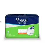 Prevail Per-Fit Adult Underwear, LARGE, Heavy Abs, Pull On, PF-513 - Cas... - $34.53