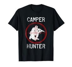 Brother Shirts - Video Gamer Camper Hunter FPS Graphic Funny Retro Shirt Men - $19.95+