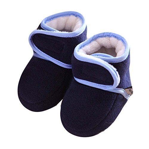 Infant Shoes Small Shoes Soft Sole Rubber Sole Crib Shoes Baby Shoes Toddler