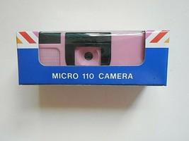 Precious Moments Hi-Tech Micro 110 Camera in box - $4.94