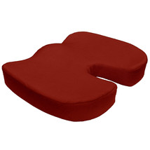 Memory Foam Coccyx Orthopedic Seat Cushion Chair Pain Relief Pillow Post... - $14.98