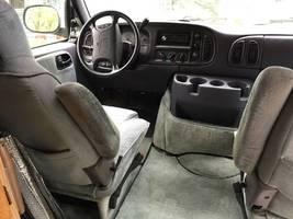 1998 Roadtrek 190 VERSATILE For Sale in Belleville, Michigan 48111 image 5
