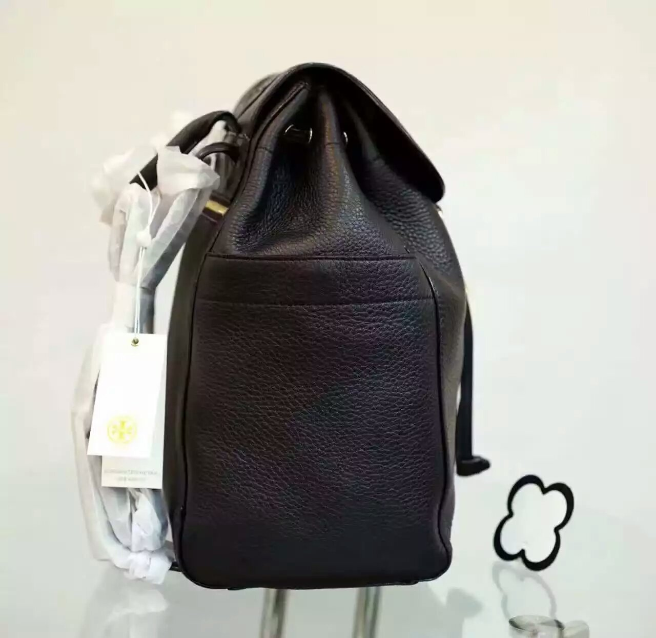 433ab55d72a Tory Burch All T Backpack and 37 similar items