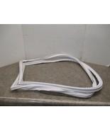 HOTPOINT REFRIGERATOR WHITE DOOR GASKET PART# WR24X10300 - $63.00
