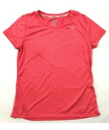 NEW Champion Dry Fit Shirt Women's Size Small Pink Heather Tee Athleisur... - $17.83