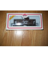 MODEL POWER  #9147 SET OF 4 HO SCALE CANADIAN PACIFIC CABOOSE TRAIN CARS... - $19.25